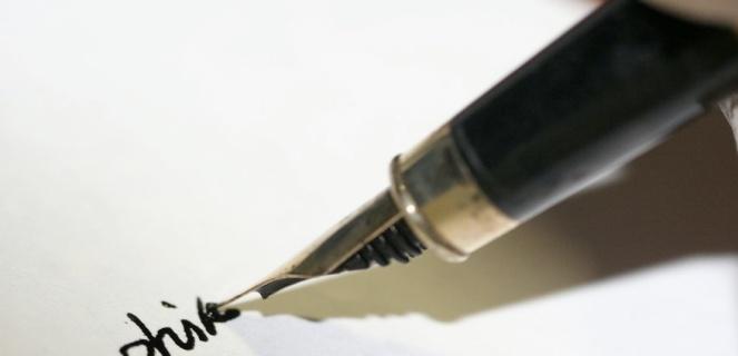 Modern-ftn-pen-cursive