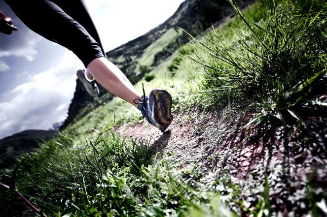 A Thank You Note to Plantar Fasciitis
